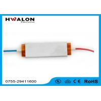 Wholesale OEM Size Aluminium Plate Elctrical PTC Heating Element For Hair Straightener from china suppliers
