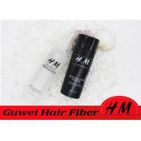 Wholesale Beauty Regain Keratin Hair Building Fibers Hair Loss Concealer For Men from china suppliers