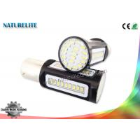 Wholesale S25 Led Light Bulbs For Trucks  Auto Fog / Brake / Turn / Back-up Light SMD3014 from china suppliers