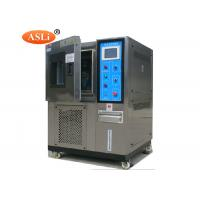 Wholesale 20%~98% RH Thermal Humidity Cycling Test Chamber With Viewing Window from china suppliers