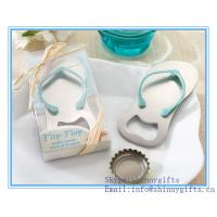 Wholesale Flip flop bottle openers from china suppliers