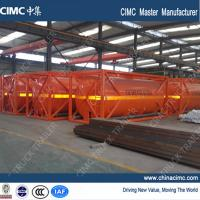 Wholesale ISO 20ft fuel tanker container from china suppliers