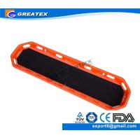 Buy cheap Orange Emergency Basket Hospital Medical Stretcher Unfold (GT-F001B) from wholesalers
