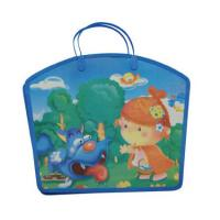 Wholesale School Cartoon File Bag for Children from china suppliers