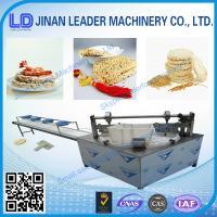 Buy cheap Cost-saving Grain bar      food machinery from wholesalers