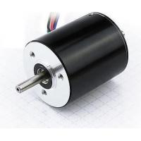 33mm Brushless DC Motor