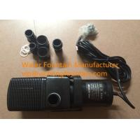 Wholesale Indoor / Outdoor Fish Pond Water Pump Diving Type 50Hz 60Hz 2.5m - 7m Head Plastic from china suppliers