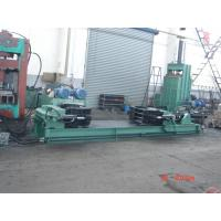 Wholesale Disassembling Bale Breaker With Tongs Route Changeable 600KN Tensile Force from china suppliers