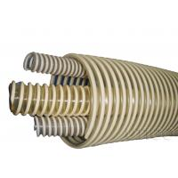 Buy cheap PVC/PU suction hose from wholesalers