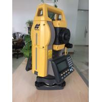 Wholesale Topcon GM105 Total Station  new model Topcon Total Station from china suppliers