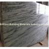 Buy cheap China Wave Green Granite Big Slab, Natural Green Granite Slab from wholesalers