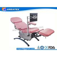 Wholesale Hospital Blood Donor Couch With an optional screen holder / Various Colors (GT-BC202-01) from china suppliers