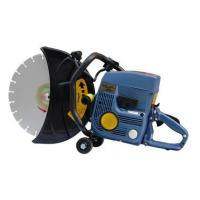 Wholesale 71CC Gasoline Engine Portable Brick Saw Road Cutter Machine Customized from china suppliers
