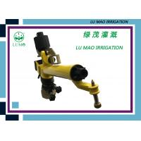 Wholesale Long Distance Spray Rain Gun Sprinkler for Garden / Agriculture High efficiency from china suppliers