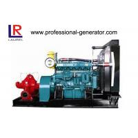 Wholesale Fire Fighting Diesel Agricultural Water Pump 6 Inch High Pressure from china suppliers