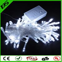 Wholesale New white 100 LED String Fairy Lights Manufacturers from china suppliers