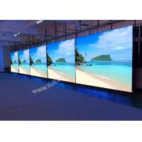 Wholesale P3.91 / P4.81 / P5.68 / P6.25 indoor / outdoor full color led display 500x1000 cabinet from china suppliers