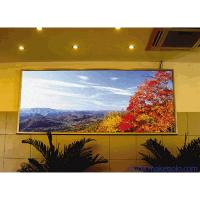 Wholesale Hoting style HD SMD Outdoor Full Color P5.95 Led tv video Display For Stage , advertising from china suppliers