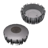 Wholesale Aluminum Alloy EPS HRC45 Pressure Die Casting Mould from china suppliers