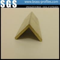 Wholesale Copper Extruidng L And T Sheet U And H Channel  Etc Shape Sections from china suppliers