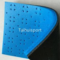 Wholesale Soccer Pitch Foam Shock Pad For Artificial Grass High Tensile Strength from china suppliers