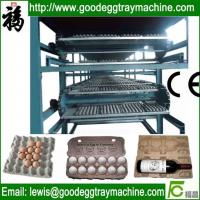 Wholesale Multi layer Paper Egg Tray Drying Line from china suppliers
