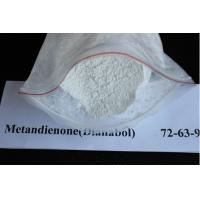Wholesale CAS 72-63-9 Powder Oral Anabolic Steroids Methandrostenolone Dianabol Dbol China from china suppliers