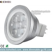 Wholesale MR16 LED Spotlights Bulbs 5w power with Lextar 3030 led chip 75lm/w chip from china suppliers