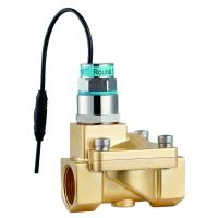 "Wholesale RSZ series 2-way bistable self-sustaining pulse solenoid valve   3/8""~ 2"" from china suppliers"