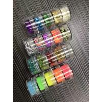 Wholesale High Quality Cheaper Price Glitter Pigment For Inks ,Patins ,Cosmetic from china suppliers