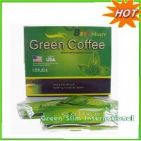 Wholesale Slimming Coffee Best Share Green Coffee from china suppliers