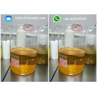 Wholesale Yellow Oil Injectable Anabolic Steroids Methandrostenolone / Dianabol / Dbol Recipe 50mg/ML from china suppliers