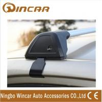Wholesale Aluminum Universal Car Top Luggage Carrier , Auto Roof Rack from china suppliers