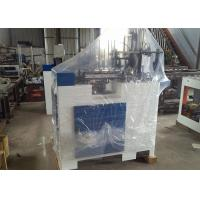 Wholesale Single / Double PE Coated Paper Box Making Machine For Meal Box , Chips Box from china suppliers