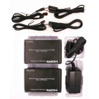 Wholesale KVM HDBaseT HDMI USB Extender 328 Ft 100 Meters With HDCP Compliance from china suppliers