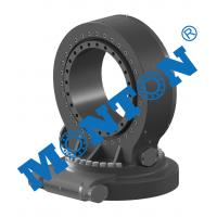 Wholesale Corrosion Resistant Hydraulic Slew Drive For Construction Machinery from china suppliers