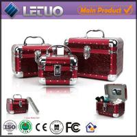 Wholesale LT-MCP0076 online shopping aluminum handbag beauty cosmetic makeup case aluminum beauty from china suppliers