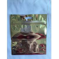 Wholesale Self Supporting Food Packaging Foil Ziplock Bags For Dried Fruit Packaging from china suppliers