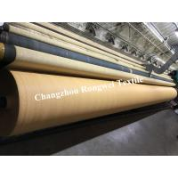 Quality Long Life HDPE Sand Color Agricultural Shade Nets / Greenhouse Shade Cloth for sale