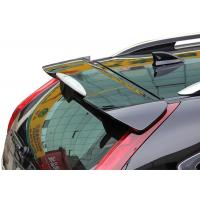 Wholesale Honda CR-V 2012 2015 OE Style Roof Spoiler , Plastic ABS Blow Molding Process from china suppliers