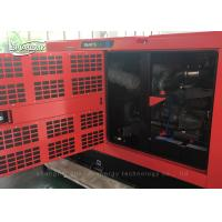 Wholesale Four Stroke Deutz Diesel Electric Motor Generator Set Super Silent from china suppliers