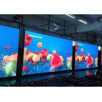 Quality 3535 SMD Advertising LED Signs Outdoor , Digital LED Display Advertising for sale