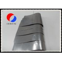 Wholesale 0.6MM Thickness Flexible Graphite Sheet , High Performance Graphite Foil Sheet from china suppliers