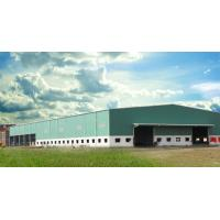 Wholesale Professional Pre Engineered Steel Buildings Design Manufacturing Construction Installation from china suppliers