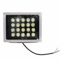 Wholesale 2017 Hot Sale 20W 12V 85-265V Led Flood Light With 20 Pcs Led from china suppliers