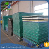 Wholesale Honbao Chem Factory Export Hdpe UHMWPE PE Sheet Hard Engineering Plastic SGS ISO9001 Certificate from china suppliers