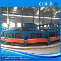 Wholesale Horizontal Accumulator Tube Mill Auxiliary Equipment High Speed ISO9001 from china suppliers