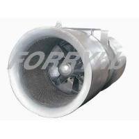 Wholesale SDS series Tunnel Ventilation Jat Fan axial fan with cast aluminium impeller from china suppliers