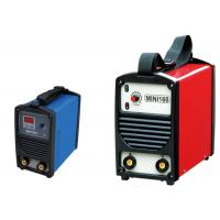 Wholesale Portable MMA 200 Inverter Welder , Small ARC Welding Machine For Home / Industrial from china suppliers