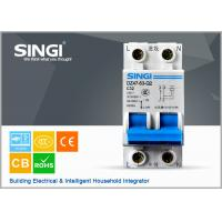 Wholesale Adjustable switch Residential Current circuit breaker for office building from china suppliers